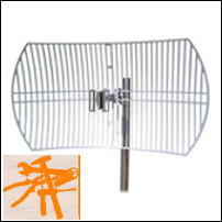 instalacion antenas parabolicas valencia