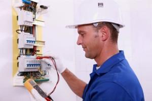 electricista en sueca barato