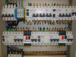 electricista urgente alzira