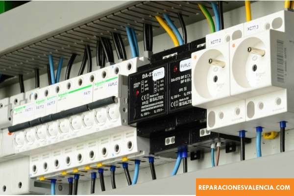 electricista gandia