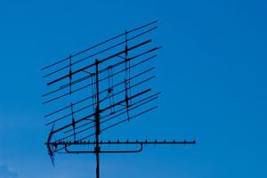antenas sagunto