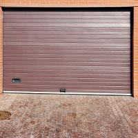 Mantenimiento de una puerta consejos de bricolaje - Mantenimiento puertas de garaje ...