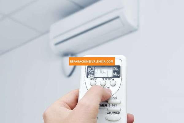 aire acondicionado servicio tecnico valencia