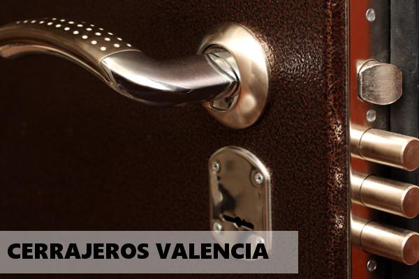 puertas acorazadas valencia