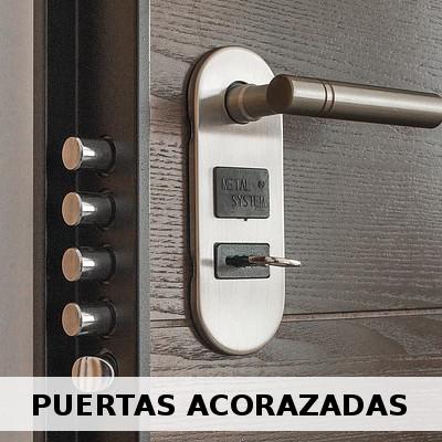 Puertas Acorazadas: 10 Mitos al descubierto