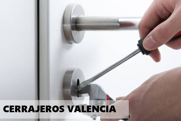 cerrajeria valencia