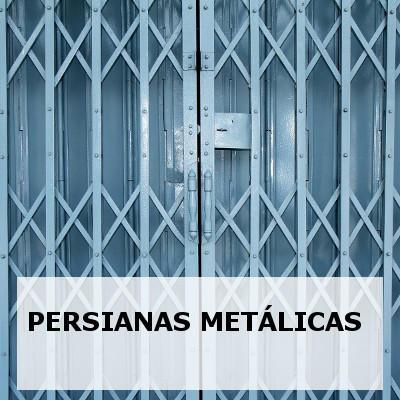 persianas metalicas valencia