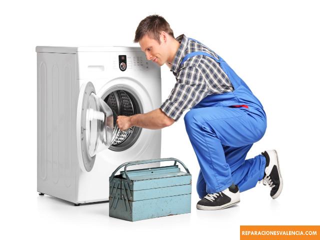 arreglo lavadora torrente