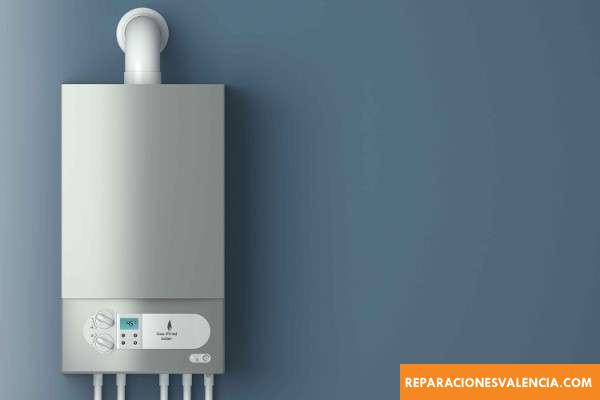 gas servicio tecnico Valencia
