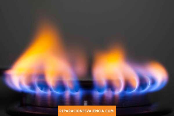 empresa gas valencia