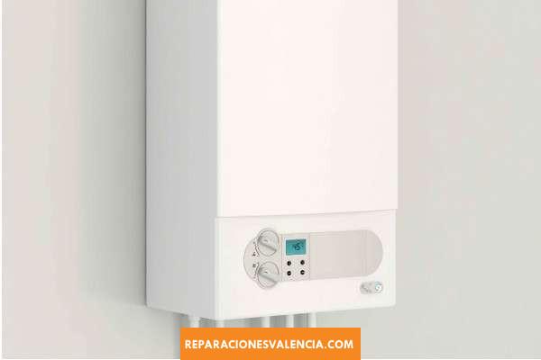 arreglar calentadores Valencia