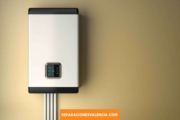 termo electrico tiler valencia