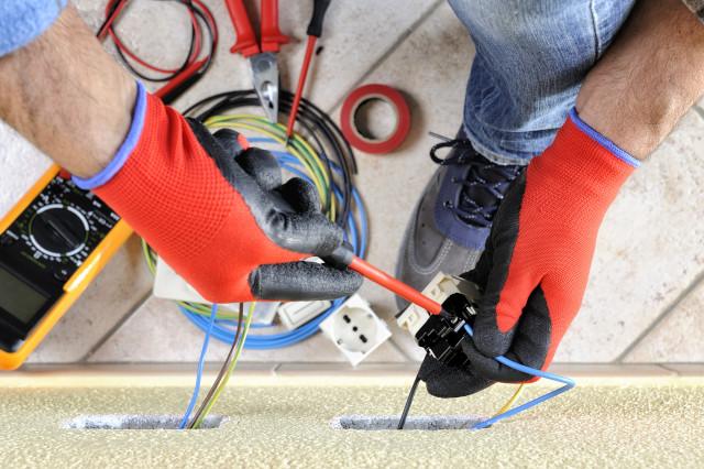 Instalaciones eléctricas Paterna