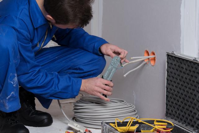 empresas de electricistas Sagunto