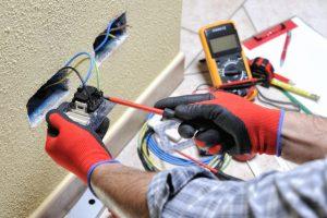 expertos en electricidad cullera