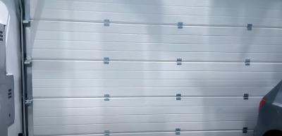 mantenimiento puerta garaje